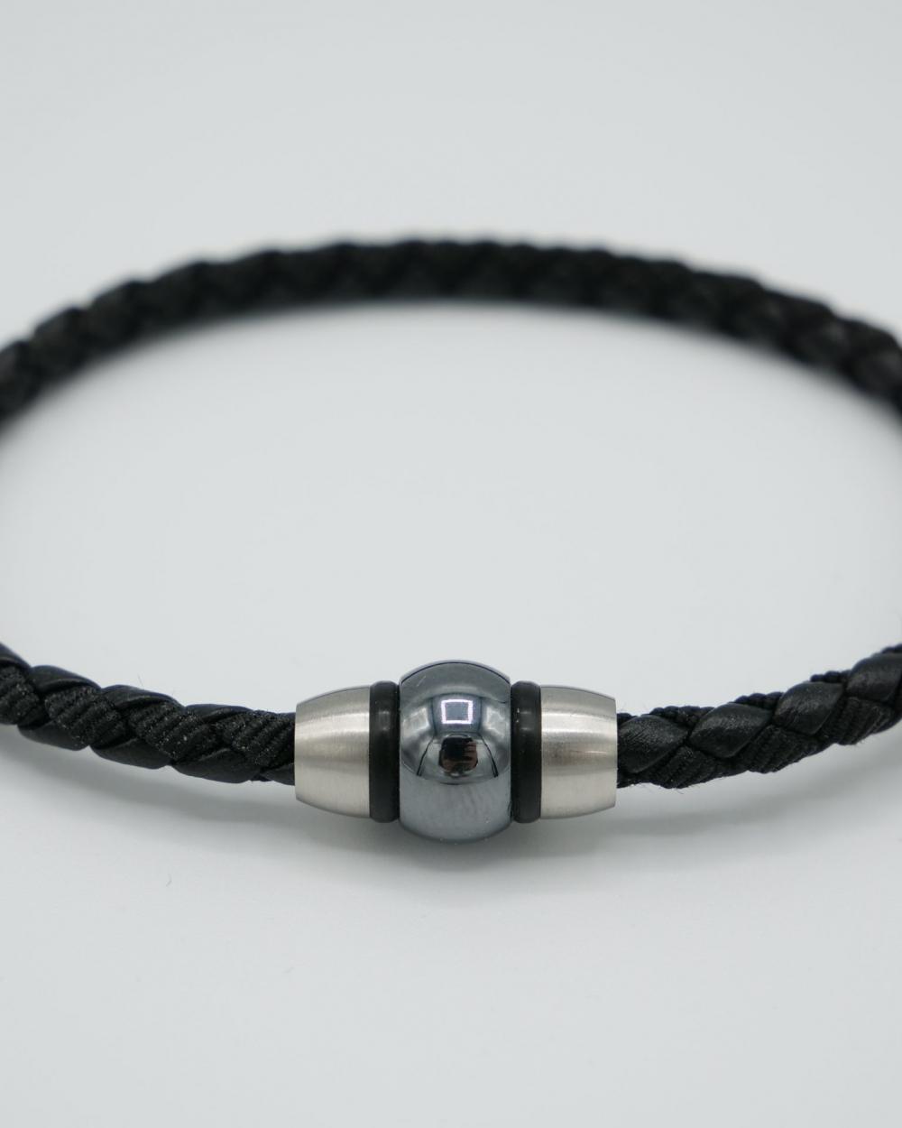 Bracelet PVD Perle de Tahiti